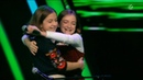 Mimi  &  Josefin || Radiohead - Creep || The Voice Kids 2019 (Germany)