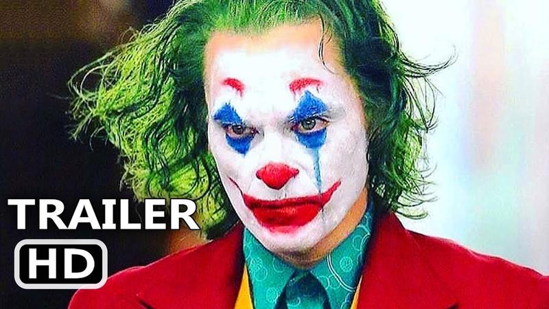 CORINGA Teaser Trailer Brasileiro LEGENDADO 2019 Joaquin Phoenix