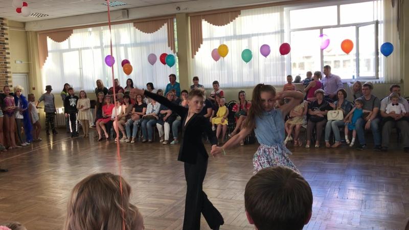 Рогачев Роман - Вагина Анна