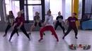 Ne-Yo - Back chapters / Choreo by Aleksa Oshurko / Devil dance studio