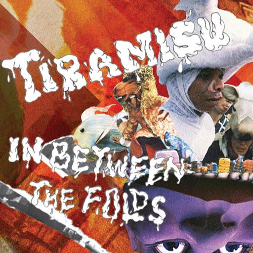 Tiramisu альбом In Between the Folds