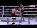 2018-05-04 Azerbaijan: Рамиль Гаджиев - Mateo Damian Veron, Хусейн Байсангуров - Jose Antonio Villalobos (6 боёв)