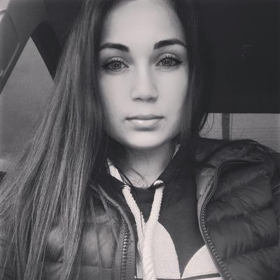 Юлия Гришанина
