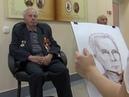 Сотрудники университета третьего возраста встретились с ветеранами, тружениками тыла и детьми войны