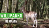 Wildparks in Germany