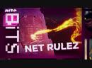 BiTS - Nets Rulez - ARTE ARTE