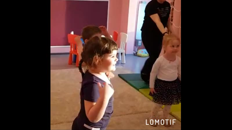 Развивающие занятия диди