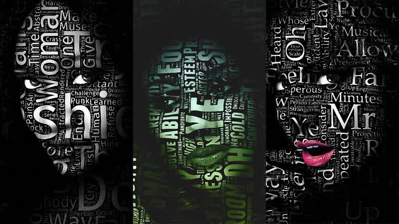 Графический Дизайн_ Типографика