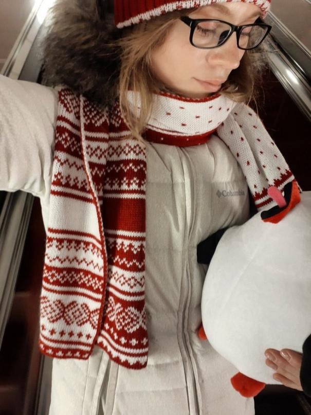 Анна Колпакова   Санкт-Петербург