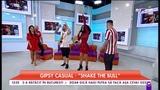30 июля-Gipsy Casual выступили с синглом-