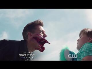 Supergirl _ American Alien Trailer _ The CW