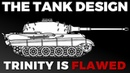 Why the Trinity of Tank Design is Flawed featuring Panzermuseum