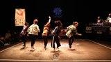 Instinct Battle 7 Showcase Paradox Sal | Danceproject.info