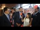 Группа ViVA - Интервью для Нello TV