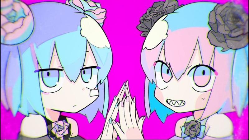 Hello Dystopia - Kagamine Rin Len