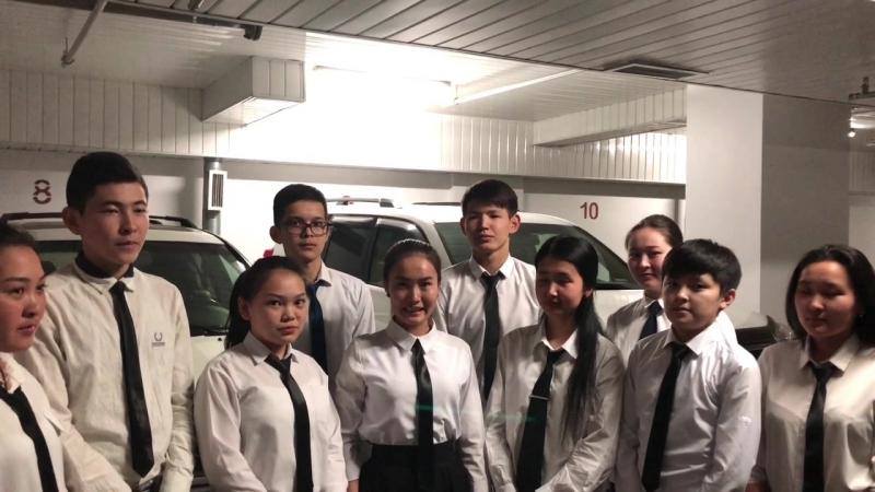 🤵👩💼 Студенты ОПУ 1-1 продолжают эстафету suit_and_tie_challenge 👍🏻