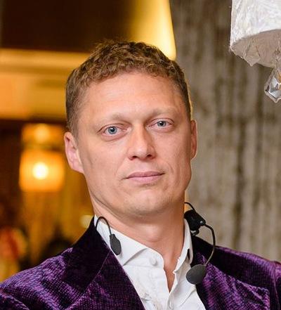 Михаил Синютин