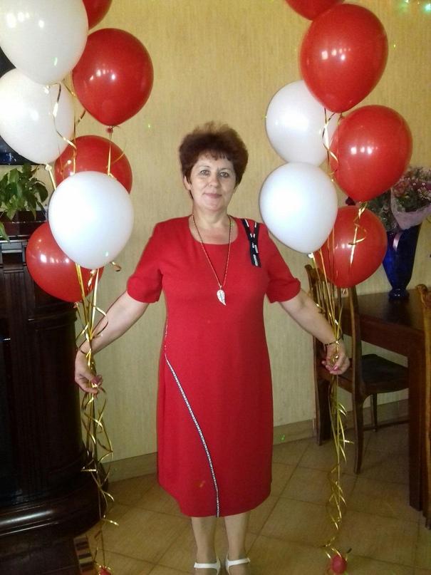 Людмила Журавлёва | Безводное