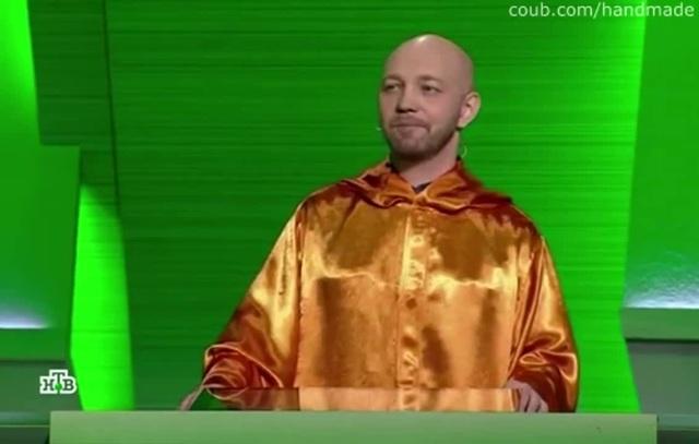 Аниме викторина на канале НТВ