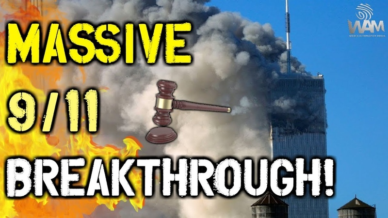 MASSIVE Breakthrough In 9/11 Investigation! - Must WATCH (with Richard Gage Barbara Honegger)