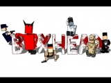 BOXHEAD 2PLAY ROOMS - Дуэль