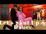 Let's Shut Up and Dance - Jason Derulo ft LAY and NCT 127 DANCE VIDEO Dana Alexa Choreography
