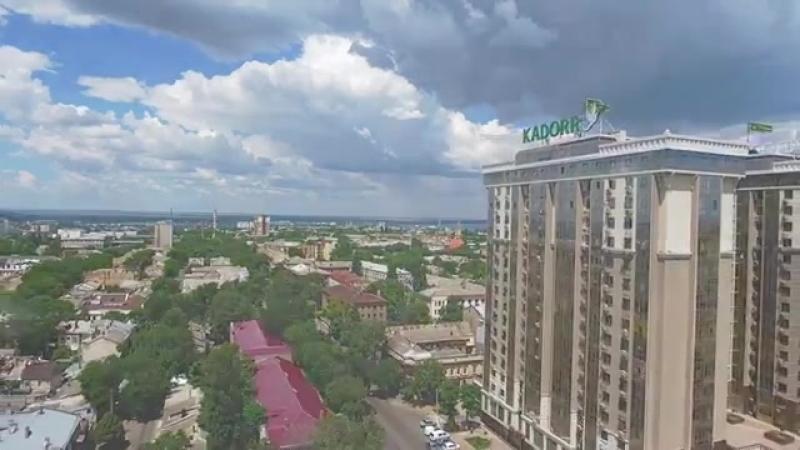 SkyFit Club в KADОRR Oдесса, Асташкина, 29 к1 380 (48) 704‒94‒99