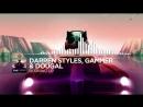 Darren Styles, Gammer _u0026 Dougal - Burning Up [Monstercat Release]
