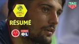 Stade de Reims - Olympique Lyonnais ( 1-0 ) - R