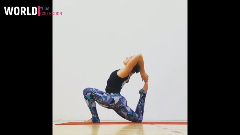 YOGA NEW COLLECTION FROM DIFF 2019/HD