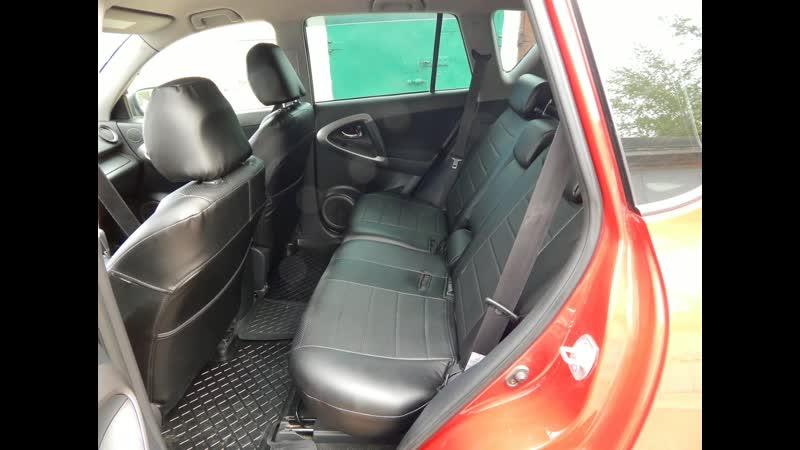 Toyota RAV4, 2007 г.в.
