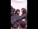 Eunji x Ailee are cute