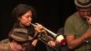 TUBA SKINNY - FARAWAY BLUES [Fletcher Henderson] - live in Den Haag (May 2018)