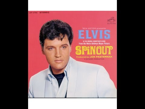 CD27: ELVIS COLLECTION ALBUM SPINOUT (CD 27 sur 57 / présentation JMD OFF).