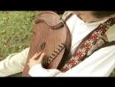 П.И.Чайковский - Русский танец из балета Лебединое озеро... на гуслях!! Лебеди РЕАЛЬНО танцуют