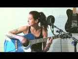 Sandra Szabo - Hard Luck Woman (Kiss Cover)