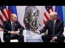 Святослав Мазур: Путин в шаге от предательства России