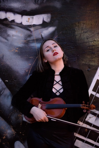Полина Барцева