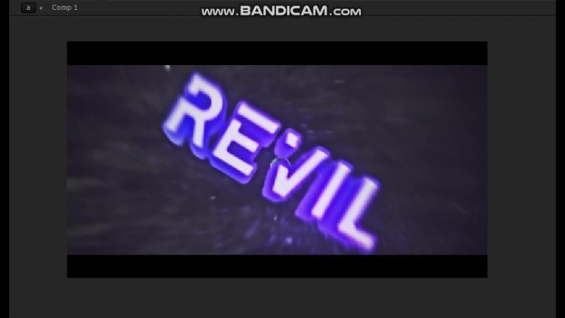 Revil в.2 - wip