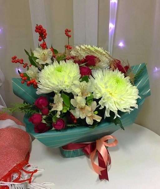 Цветы Подарки