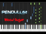 Pendulum - Blood Sugar Piano Tutorial (