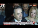 Mustafa Cengiz Secimi Kazandık Artık Şampiyonluğu Kutlayalım 26 Mayıs 2018