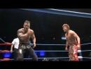Kento Miyahara (c) vs. Zeus (AJPW - Summer Action Series 2018 - Day 11)