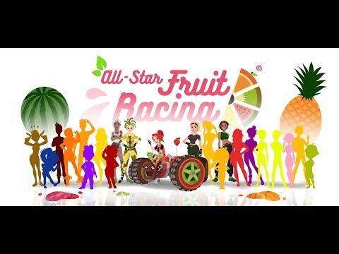 All-Star Fruit Racing Gameplay
