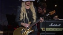 Orianthi with Voodoo Child from Skyville Live's Six String Slingers