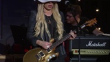 orianthi with