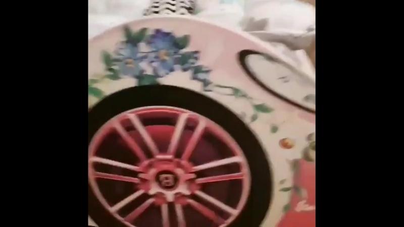 Отзыв о детской кровати-машинке Фея мебельной фабрики Бельмарко2.mp4