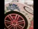 Отзыв о детской кровати машинке Фея мебельной фабрики Бельмарко