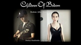 Lilly Kim - Bodom After Midnight (Children of Bodom Cover)