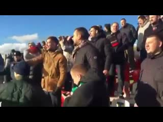 Torpedo-FC OREL 16_10_16 (Orel Butchers On Tour) полная версия